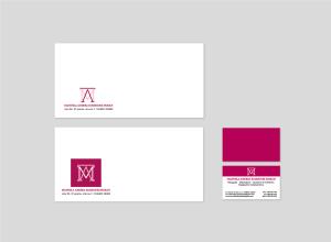 sobres y tarjeta